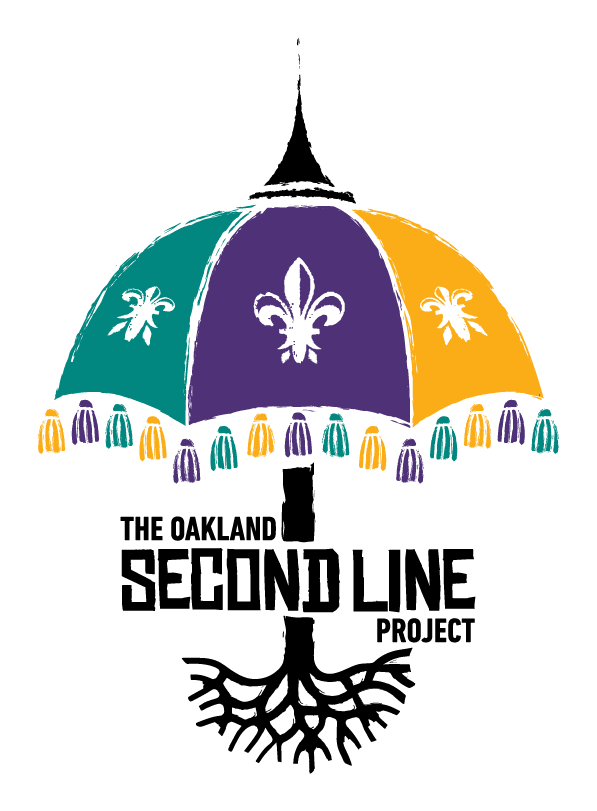 Oakland Second Line Project