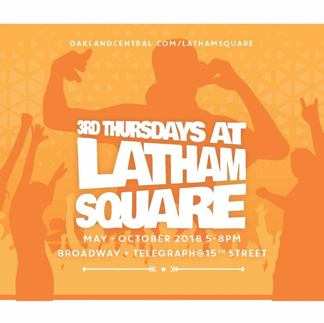 Latham Square