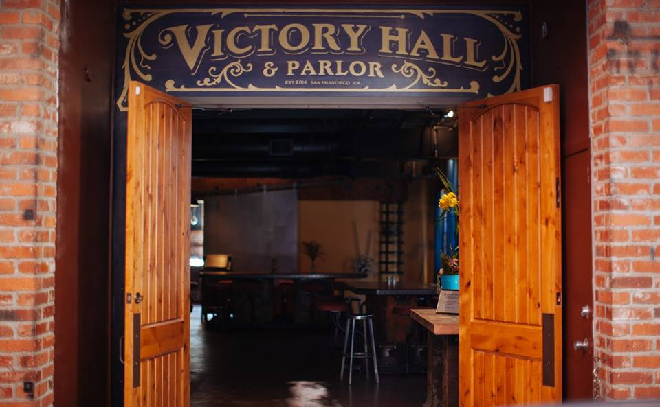 Victory Hall & Parlor